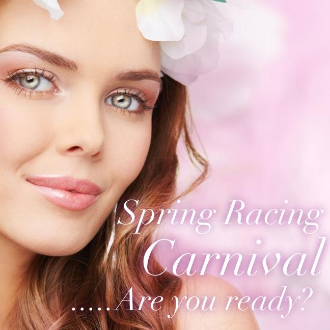 Spring Skin Care: Spring Carnival Skin Care Tips - Simply Elegant