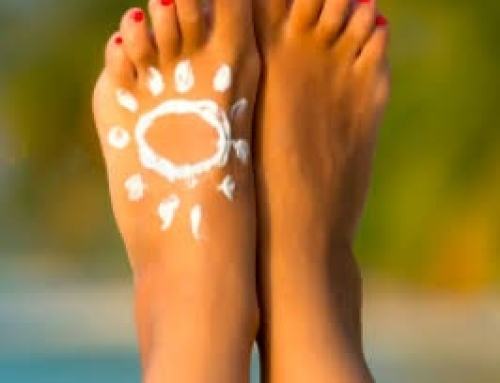 How to prepare your skin for a Summer Holiday