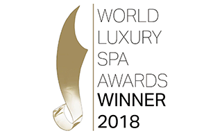 Winners at the 2018 World Luxury Spa Awards held at the Galgorm Resort & Spa in Galgorm-Northern Ireland.