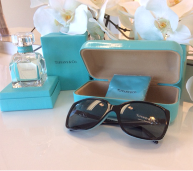 Win our Beautiful Tiffany & Co Prize