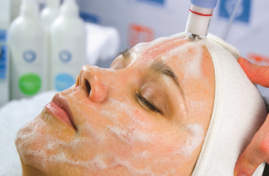 The Hottest Skin Rejuvenation Treatments
