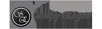 simply elegant logo 350x100