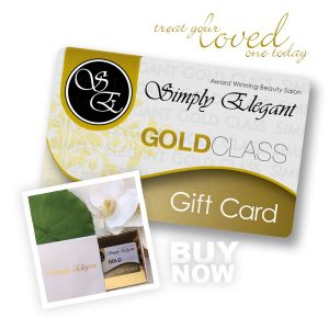 BUY NOW - Gold Class Gift Card