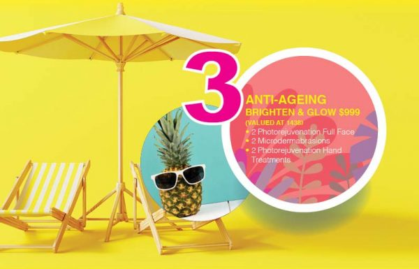 Simply Elegant A4 Poster - Summer 2 2020 - package elements - 3