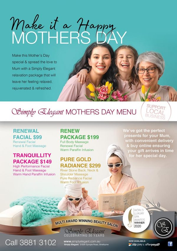 Mothers Day Poster 2021